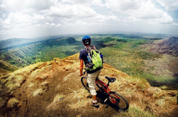 Nicaragua by Bicycle