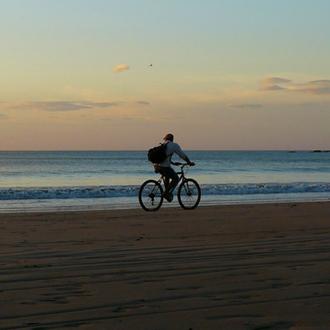 Ciclo-Tourism