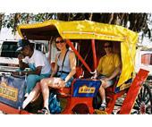 Nicaragua Destinations Granada
