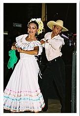 Masaya Nicaragua Folkloric Dance Masaya
