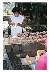 Masaya Nicaragua Workshop shoes