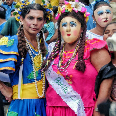 Events in Nicaragua