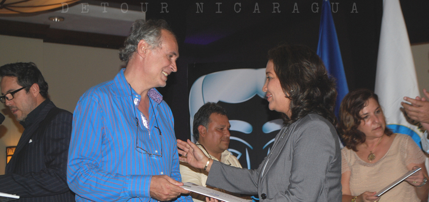 Tourism Award